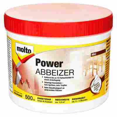 Power-Abbeizer 500 ml