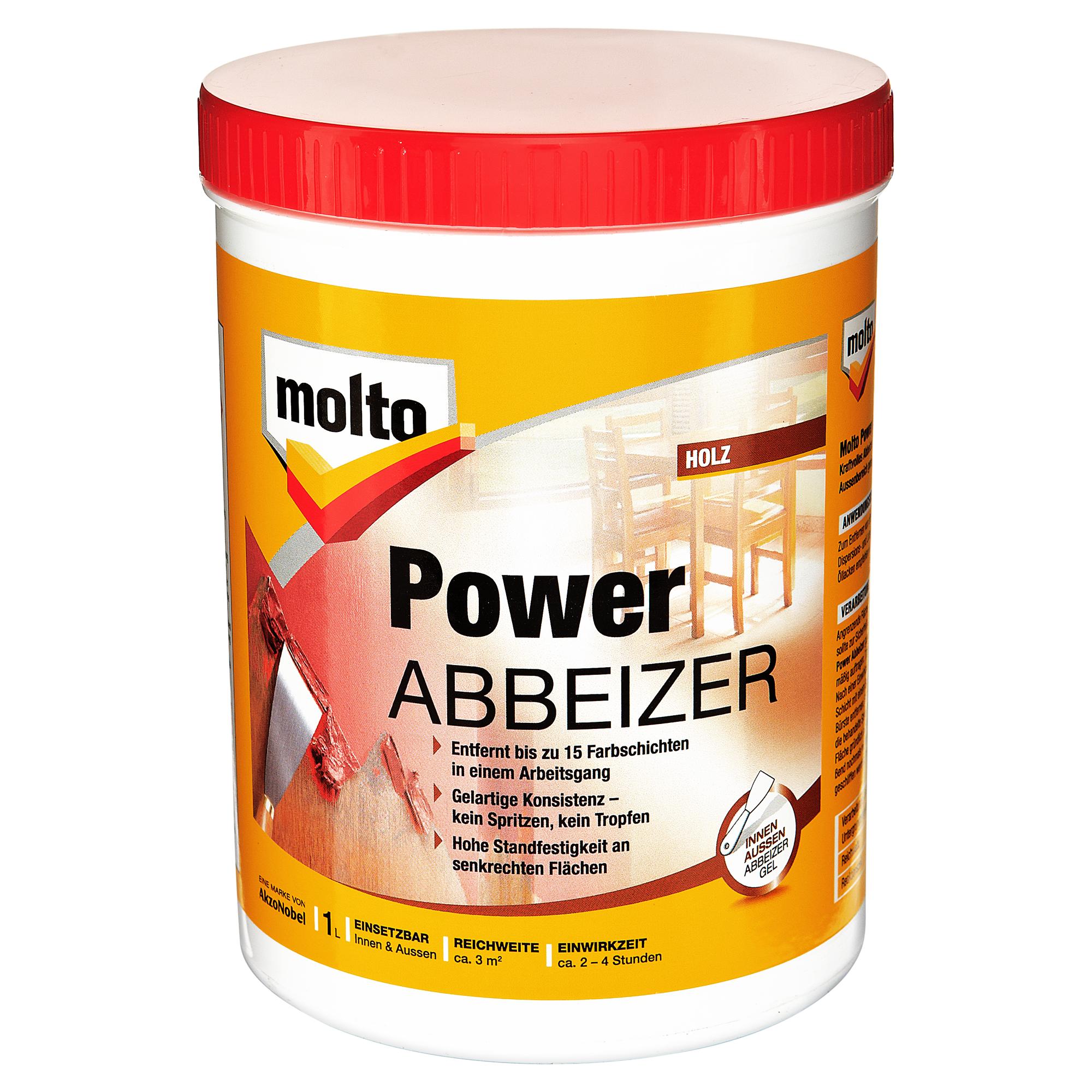 power-abbeizer 1 l ǀ toom baumarkt