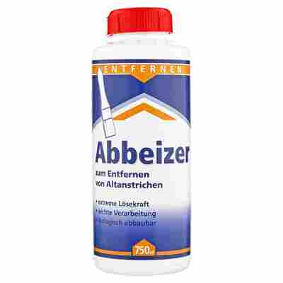 Abbeizer 750 ml