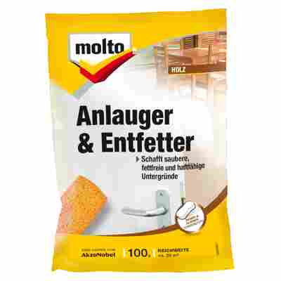 Anlauger und Entfetter 100 g