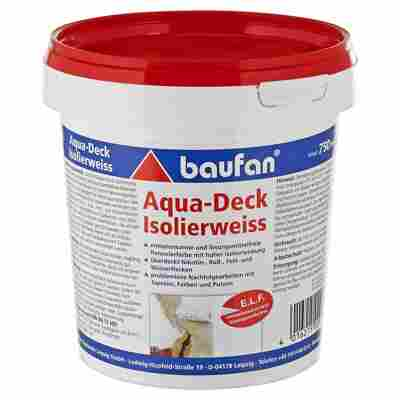 "Isolierweiß ""Aqua-Deck"" 750 ml"