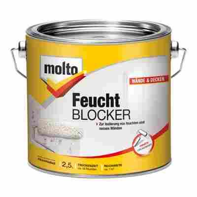 Feucht-Blocker 2,5 l