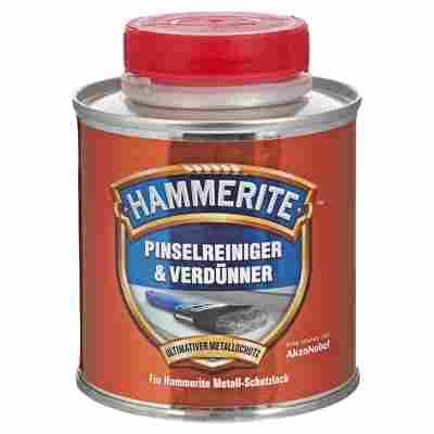 Pinselreiniger und Verdünner 250 ml