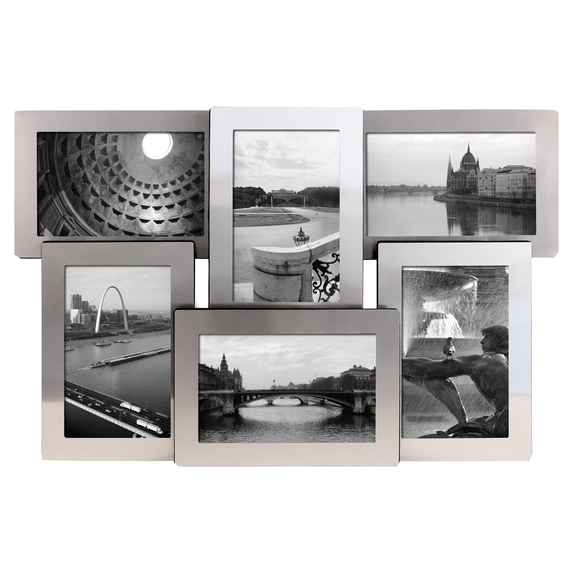 Erfreut 5x7 Collage Rahmen 5 Bild Ideen - Benutzerdefinierte ...