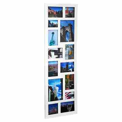 """Bilderrahmen """"New York"""" 27 x 87 cm"""