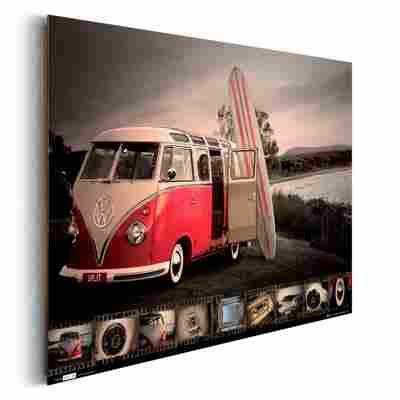 Deco Panel Volkswagen Bulli T1
