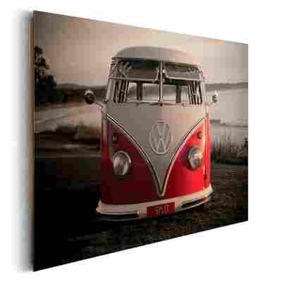 Deco Panel Volkswagen Bulli