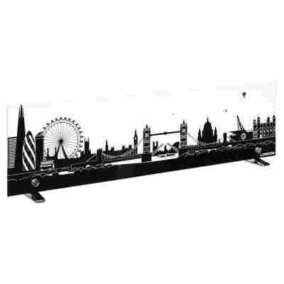 LED-Skylineleuchte 'London'