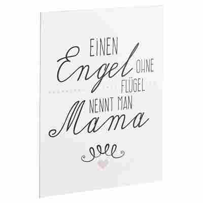 "Decopanel ""Mama"" 30 x 40 cm"