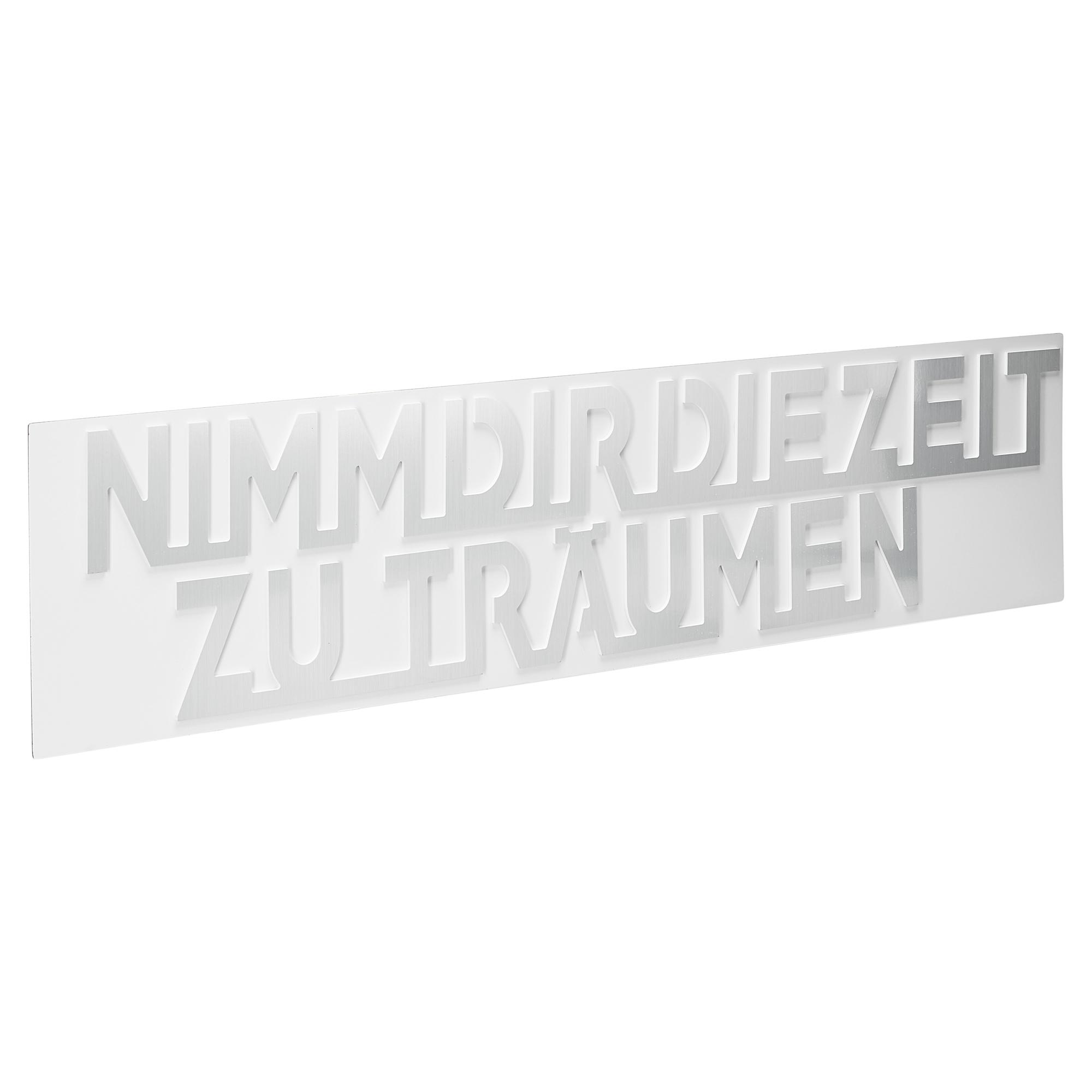 Pro Art Dekoschriftzug Traumen 30 X 120 Cm ǀ Toom Baumarkt