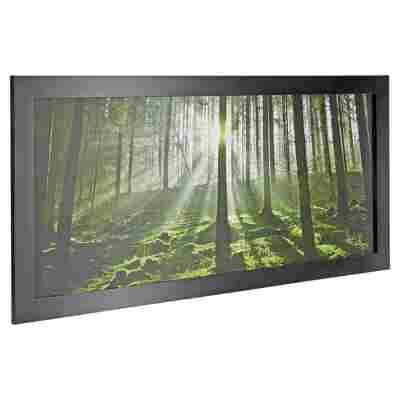 """Rahmenbild Framed """"Twilight"""" 130 x 60 cm"""
