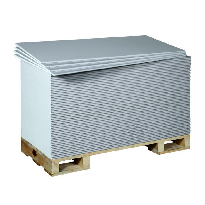 Rigips Rigips 1 Mann Platte Compact 2000 X 600 X 12 5 Mm ǀ Toom Baumarkt