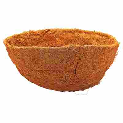 Hängekorbeinsatz Kokos braun Ø 35 cm