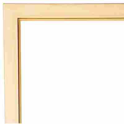 Türzarge GL880 Laminit buchefarben 73,5 x 12,5 cm links