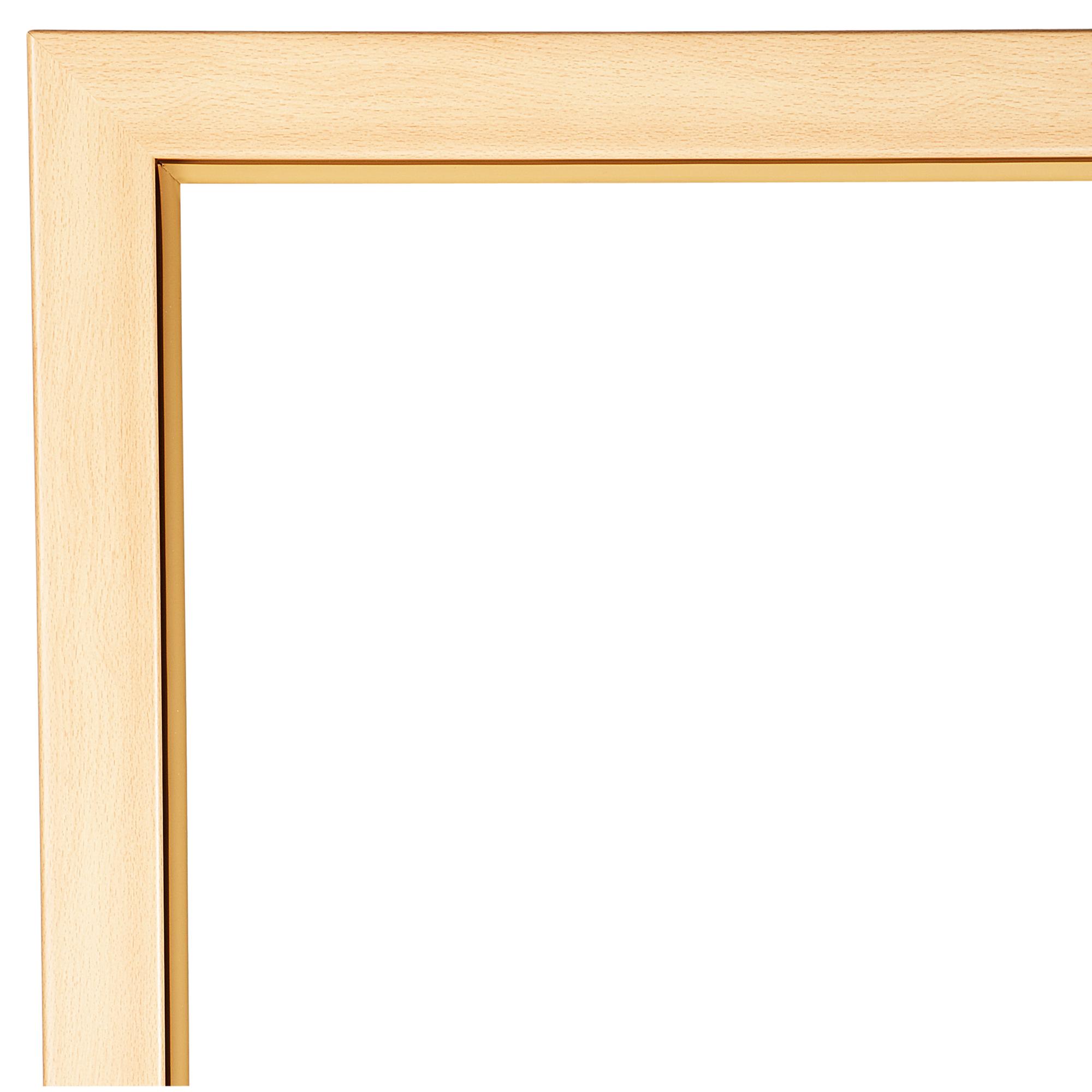 Türzarge GL880 Laminit buchefarben 86 x 10 cm rechts ǀ toom Baumarkt