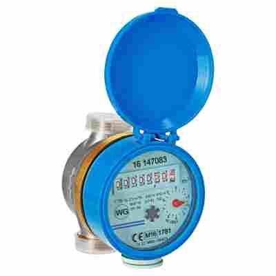 Zapfhahnzähler für Kaltwasser