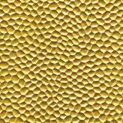 Hammerblech Alu 100 x 12 x 0,05 cm