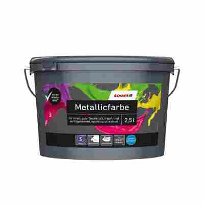Metallicfarbe Base 2,5 l