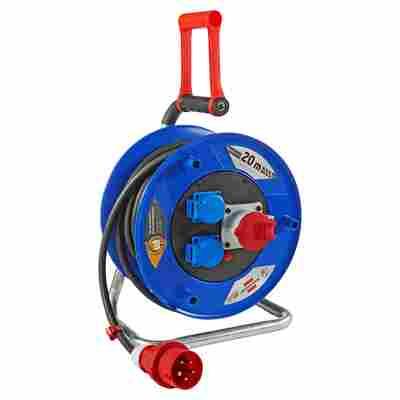 """Kabeltrommel """"Garant"""" H07RN-F 5G2,5 20 m"""