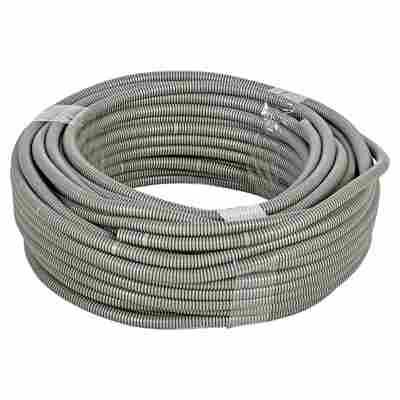 Isolierrohr flexibel PVC grau 50 x 0,016 m M16