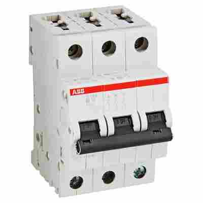 Sicherungsautomat 3-polig 16 A