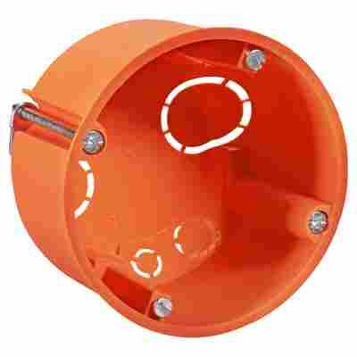 Hohlraumschalterdosen Ø 68 x 45 mm 10er-Set