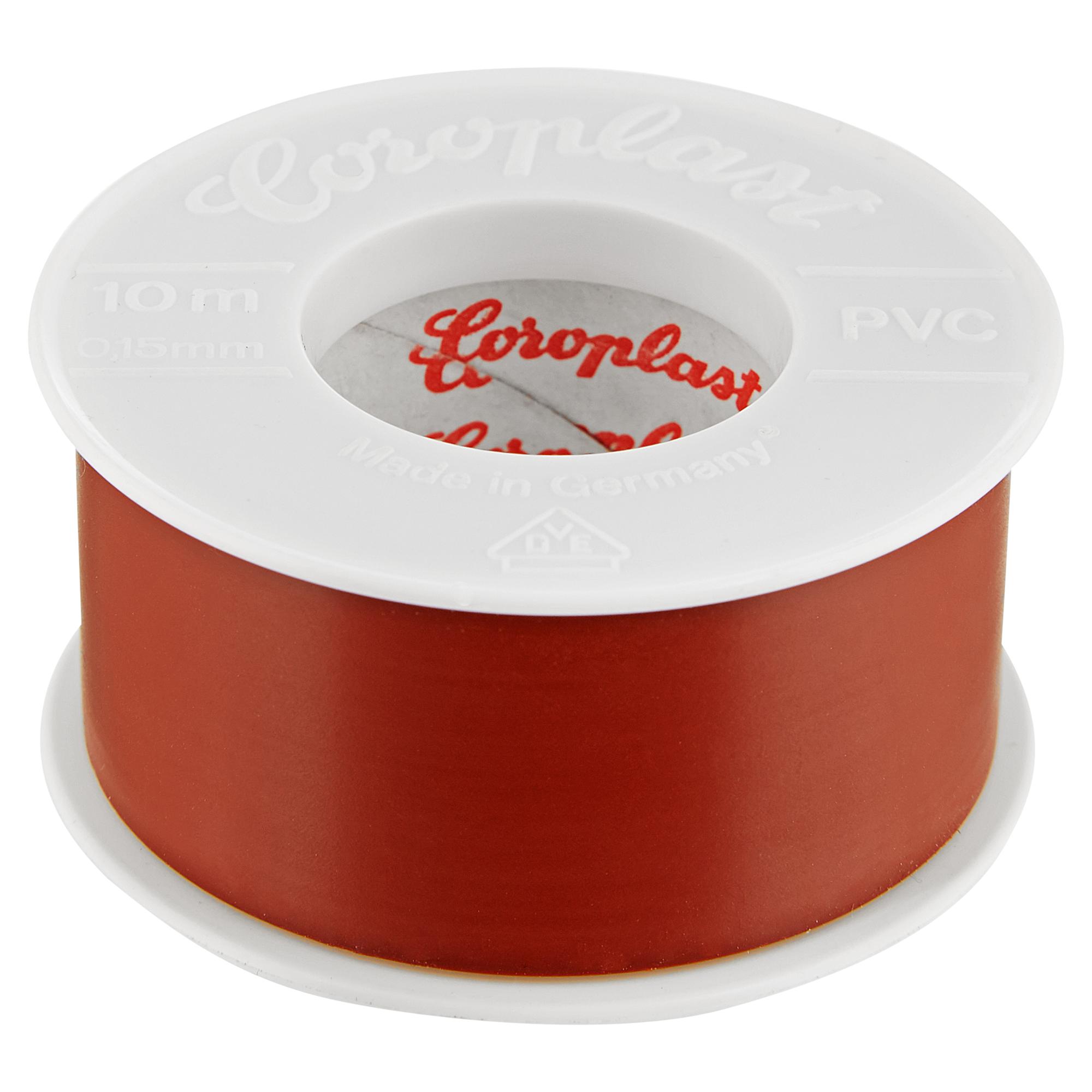 Coroplast Isolierband Braun 1000 X 2 5 X 0 015 Cm ǀ Toom Baumarkt