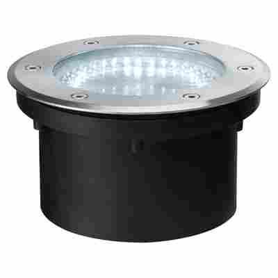 LED-Bodeneinbauleuchte 'Special Line' 2,1 W Ø 18 cm