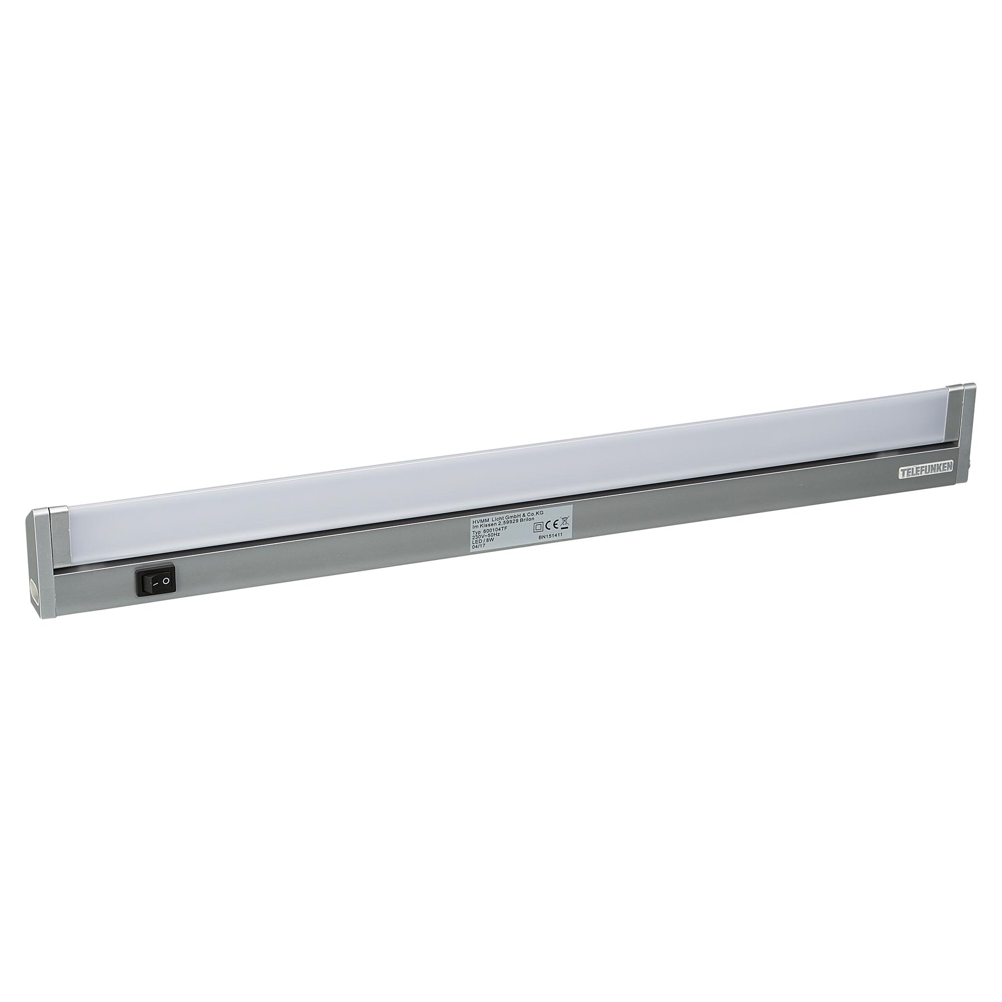 LED-Unterbauleuchte für Küche, Garage und Hobby