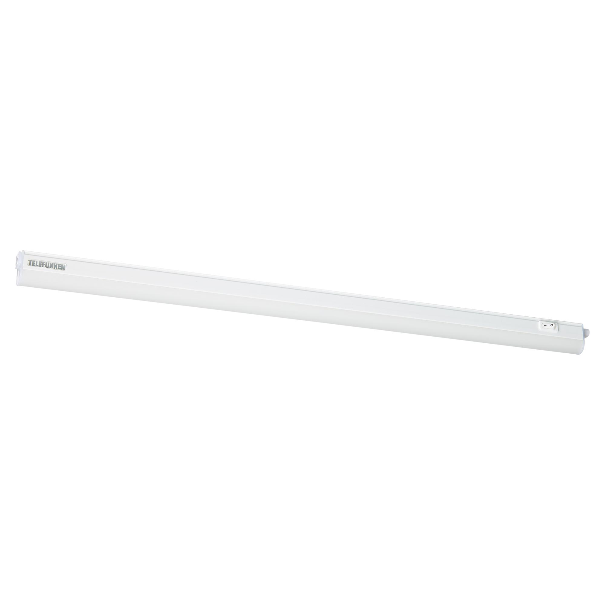 LED Unterbauleuchte Wei 8 W 573 X 22 X 3 Cm Toom Baumarkt