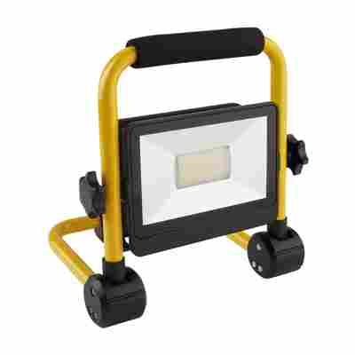 LED Akku-Baufluter 1400 lm 15 W