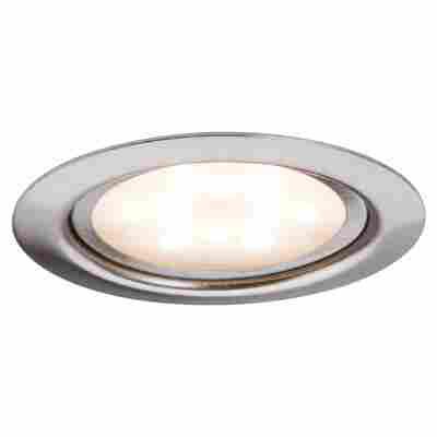 LED-Möbeleinbauleuchten 'Micro Line' 3x 180 lm Ø 7,5 cm