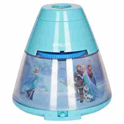 LED-Projektor-Tischleuchte 'Frozen'