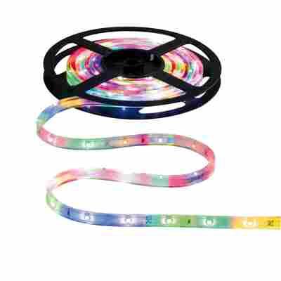 LED-Streifenset 'Multicolor' Water 3 m