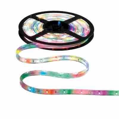 LED-Streifen-Komplettset 'Motioncolor' 9,8 W 3-teilig