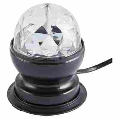 LED-Tischleuchte 'Disco'