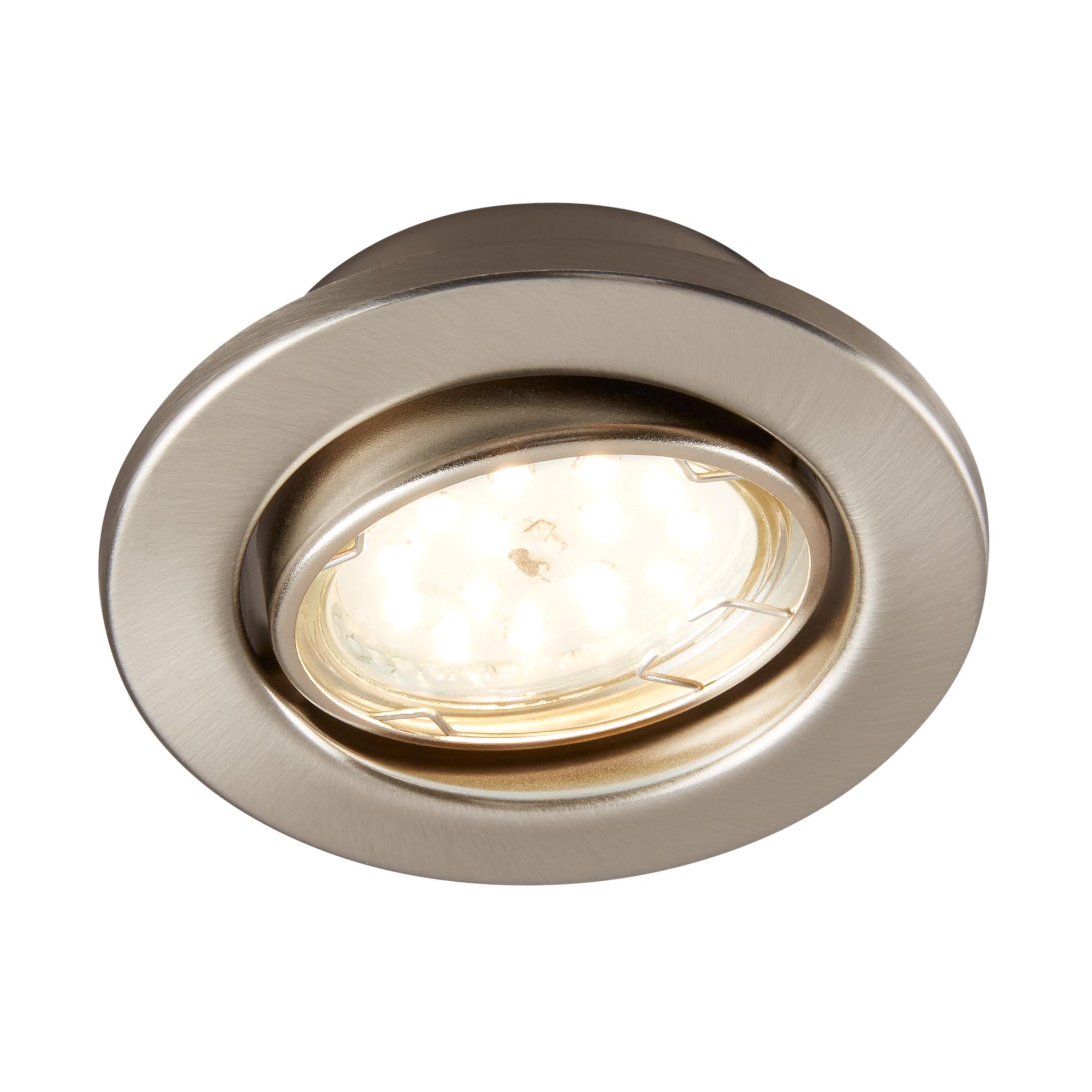 Dimmbare LED-Einbaustrahler