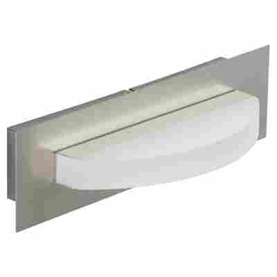 LED-Wandleuchte 'Cuadro' rund