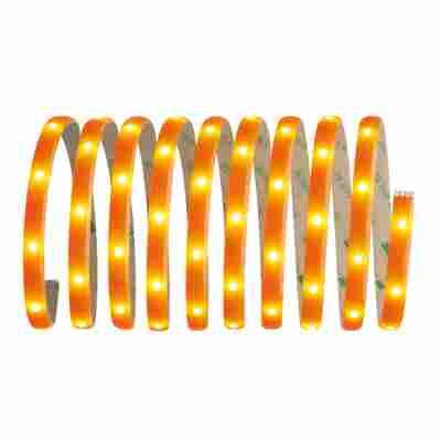 LED-Streifen-Set 'YourLED' neonorange 3 m