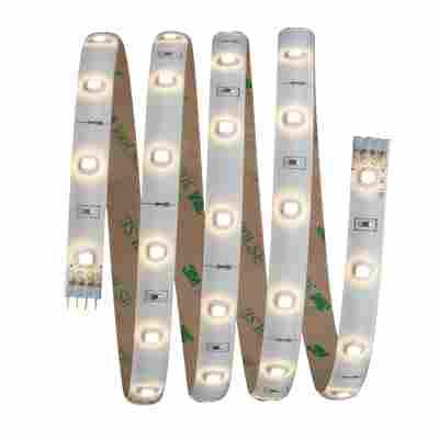 LED-Basisset 'YourLED' 1,5m 4,5 W 400 lm warmweiß, weiß