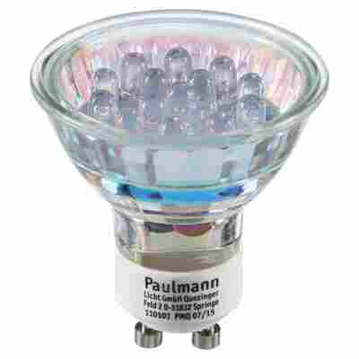 LED-Birnenlampe warmweiß 1 W E14