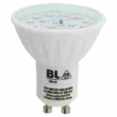LED-Leuchtmittel GU10 400 lm