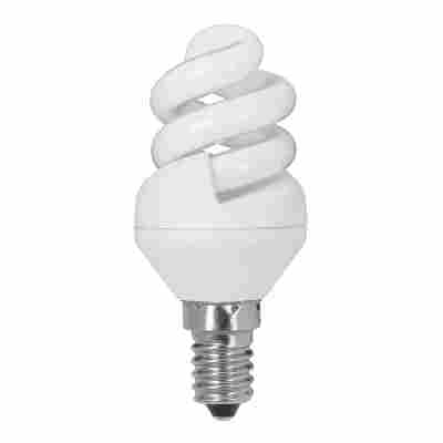 LED-Lampe Spirale 470 lm