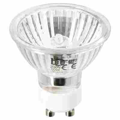 Halogenreflektoren GU10 50 W 330 lm D 2 Stück