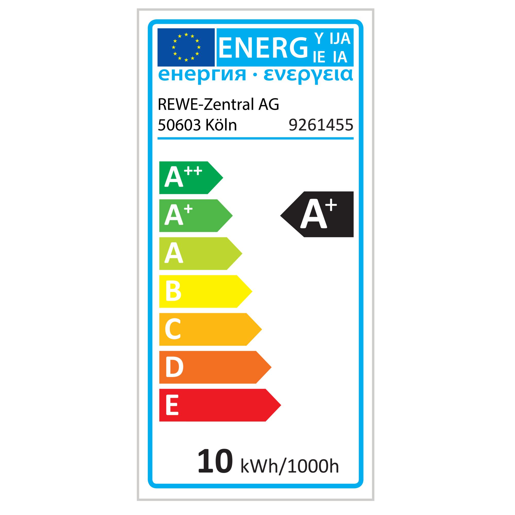 E27 8W Bewegungsmelder 3000K Leuchtmittel LED Bewegungssenor 8W wie 40W warmweiß