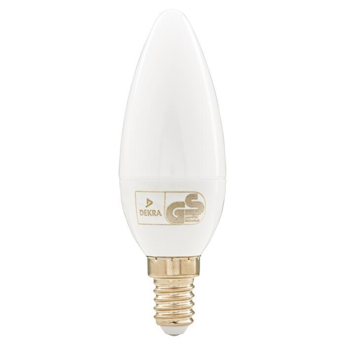 LED Lampe Kerze (dimmbar)