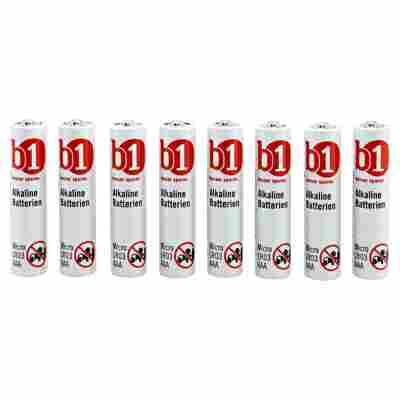 Microbatterien 8er-Pack