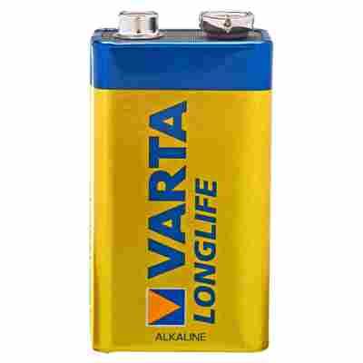 """Batterie """"Longlife"""" 9 V E-Block"""