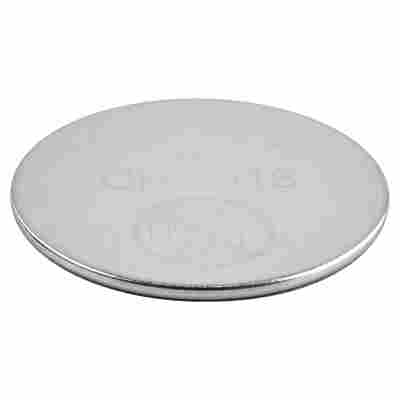 Knopfzellen High Quality Lithium CR2016 5 Stück