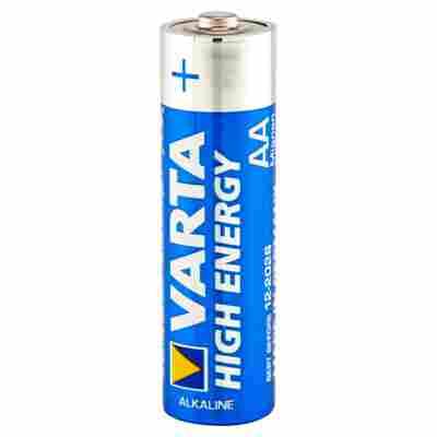 Batterien High Energy AA Alkaline 10 Stück
